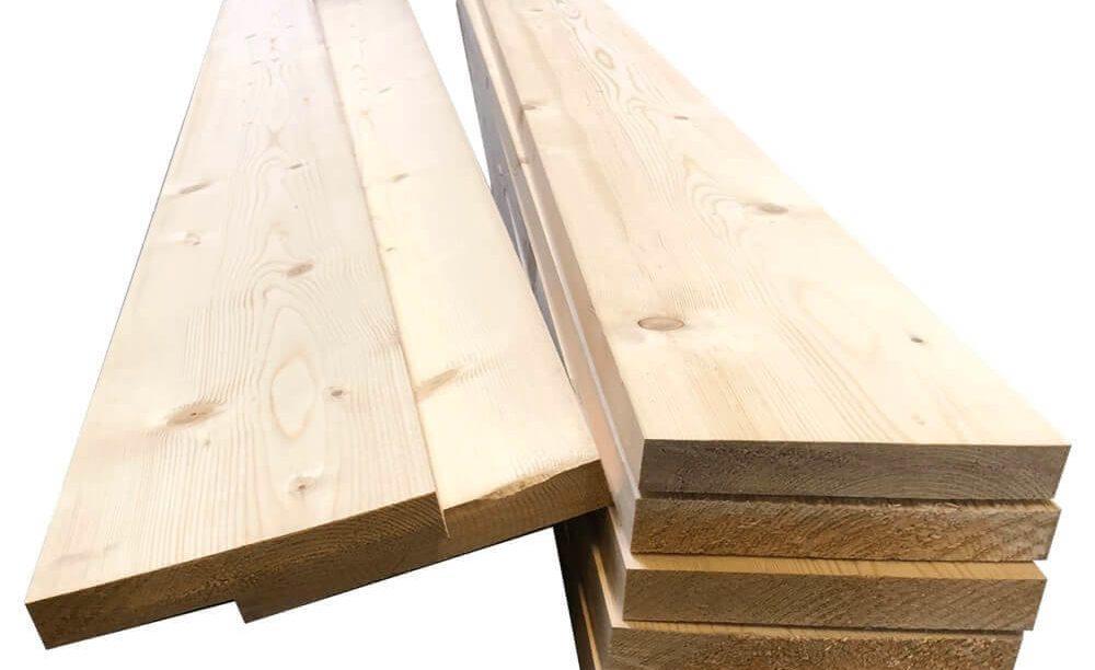 wat is steigerhout